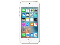 Apple iPhone SE 32GB Gold Smartphone