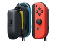 Nintendo Joy-Con Battery Pack - Λαβές Μπαταριών Nintendo Switch Μαύρο