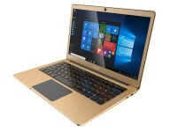 "Laptop Quest Slimbook 13.3"" (N3350/2GB/32GB/HD) QK131GL"