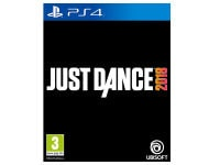 Just Dance 2018 - PS4 Game