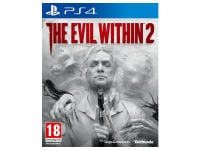 PS4 Used Game: The Evil Within 2