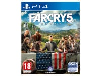 PS4 Used Game: Far Cry 5