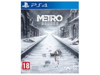 PS4 Used Game: Metro Exodus