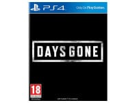 PS4 Used Game: Days Gone