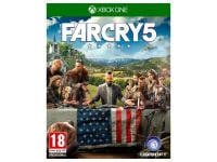 Xbox One Used Game: Far Cry 5