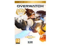 Overwatch Game of the Year Edition - PC Game