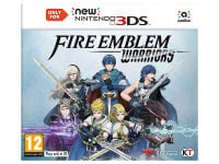 Fire Emblem Warriors - New Nintendo 3DS/2DS Game