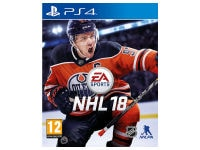 Madden NHL 18 - PS4 Game