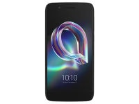 Alcatel Idol 5 16GB Ασημί Dual Sim Smartphone