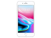 Apple iPhone 8 Plus 64GB Silver - 4G Smartphone (CY)