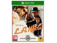 Xbox One Used Game: L.A. Noire
