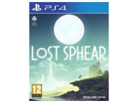 Lost Sphear - PS4 Game