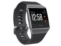 Smartwatch Fitbit Ionic Charcoal Γκρί