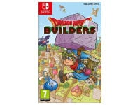Dragon Quest Builders - Nintendo Switch Game