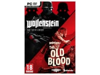 Wolfenstein: The New Order & The Old Blood Double Pack - PC Game