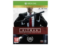 Xbox One Used Game: Hitman Definitive Edition