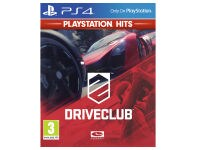 DriveClub PlayStation Hits - PS4 Game