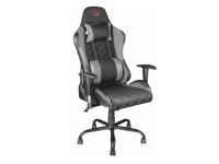 Gaming Chair Resto GXT 707R Γκρι/Μαύρο