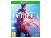 Battlefield V Deluxe Edition - Xbox One Game