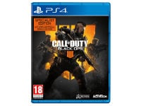 Call of Duty: Black Ops IIII Specialist Edition - PS4 Game