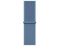 Apple Watch 44mm Sport Loop Band - Cape Cod Blue