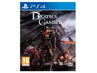 Death's Gambit - PS4 Game