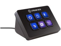 Elgato Stream Deck Mini - Stream Deck Μαύρο