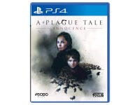 A Plague Tale Innocence - PS4 Game