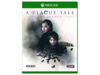 A Plague Tale Innocence - Xbox One Game