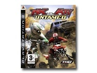 MX vs. ATV Untamed - PS3 Game