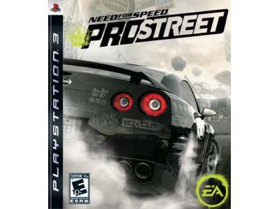 Need for Speed: Prosteet (Ελληνικό)- PS3 Game