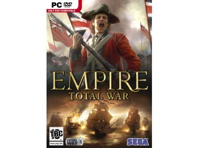 Empire: Total War - PC Game gaming   παιχνίδια ανά κονσόλα   pc