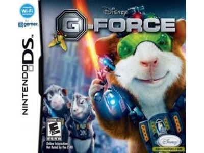 G-Force - DS Game