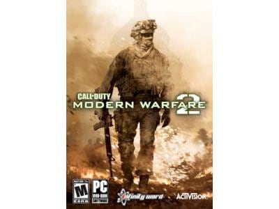 Call of Duty: Modern Warfare 2 - PC Game