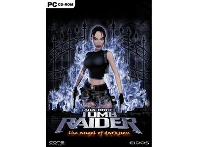 Tomb Raider: The Angel Of Darkness  - PC Game