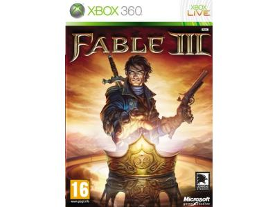 Used: Fable III Standard Edition  - Xbox 360