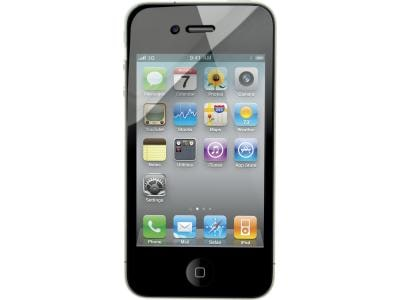 Μεμβράνη οθόνης iPhone 4/4s - Power Support Crystal