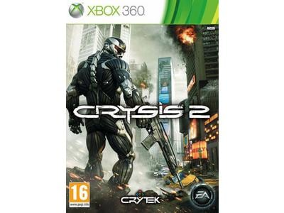 Xbox 360 Used Game: Crysis 2 gaming   used games   xbox 360 used