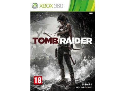 Used : Tomb Raider - Xbox 360 gaming   used games   xbox 360 used