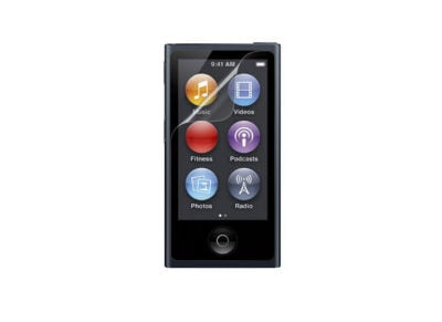 Belkin Screen Overlay Transparent - F8W233CW3 - iPod nano 7G