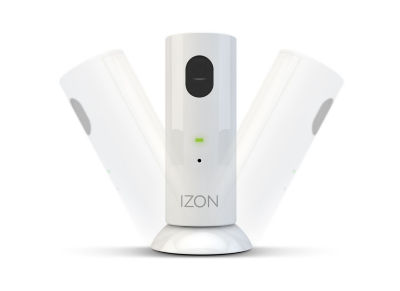 Κάμερα iZON 2.0 - Wi-Fi Video Monitor