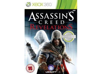 Assassin's Creed: Revelations Classics - Xbox 360 Game