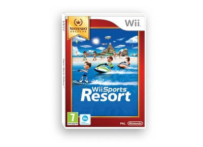 Sports Resort - Wii Selects