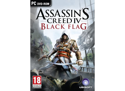 Assassin's Creed IV: Black Flag - PC Game