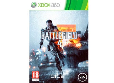 Xbox 360 Used Game: Battlefield 4 gaming   used games   xbox 360 used