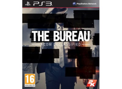 The Bureau: XCOM Declassified - PS3 Game