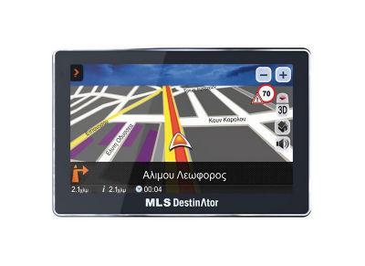Gps Mls Destinator Talk Drive 510 Xartes Elladas Kyproy Public