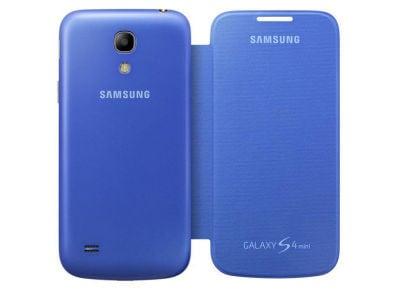 Θήκη Samsung Galaxy S4 Mini - Samsung Flip Cover EF-FI91 ... e923c3412eb