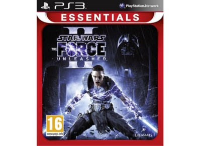 Star Wars: The Force Unleashed II Essentials - PS3 Game