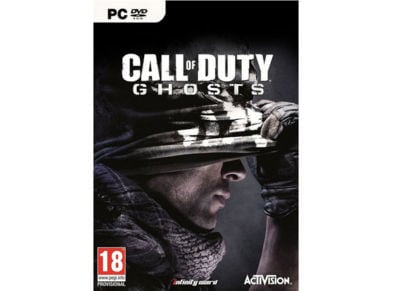 Call of Duty: Ghosts - PC Game